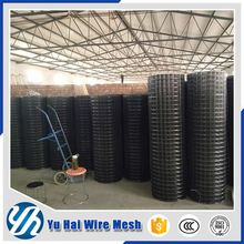 Factory Price Bright Color Pvc Coated Welded Wire Mesh Panels For Sale