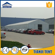 Hot selling car shelter with low price