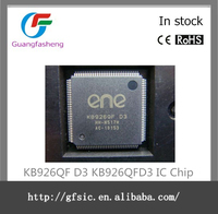 Newest ic chips KB926QF D3 KB926QFD3 IC Chip for sale