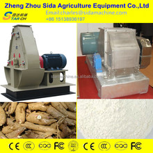 Flour making cassava powder production machine