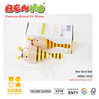 Bee Sand Ball 2014 Wholesale Toys Mobile Phone For Kids