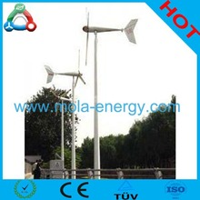 Chinese wholesale 1kw hydro turbine renewable wind energy