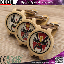 koda pokemon watch wooden watch private label bewell watches