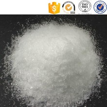China manufacturer food additive natural crystals menthol price