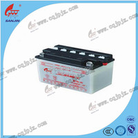 12V 7AH Motorcycle Battery electric motorcycle battery dry Cell Motorcycle Battery