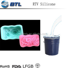 Good Price Liquid Silicone RTV Silicone Rubber For Crafts& Jewellery-Making