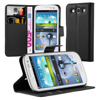 Premium Wallet Leather Moblie Phone Case Cover for Samsung Galaxy S3 I9300