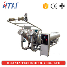 New knit fabric full automatic hthp ribbon equipment high-temperature piece dyeing machine for HTB