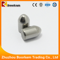 Wholesale China Tungsten/Cemented Carbide Button Bit,Zhuzhou City