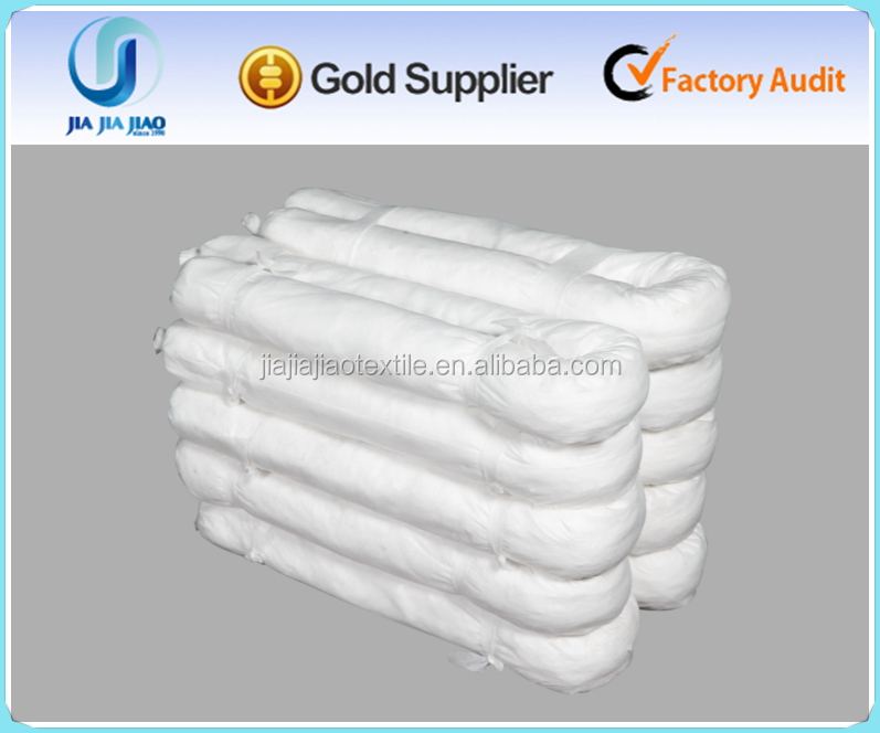 sorbent and environmental products Polypropylene Oil Absorbent Sock For Spillage Management