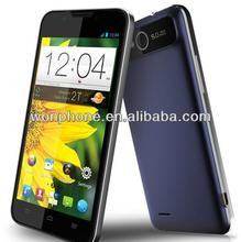 Original ZTE V967S MTK6589 Quad Core phone 5.0 Inch IPS Screen Android 4.2 OS Wifi 3G Smart Phone