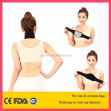 cervical collar neck pain relief belt magnetic cervical collar / heating neck collar