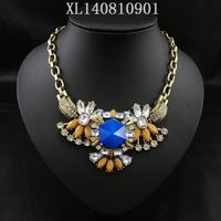 fashion necklace wholesale jewelry los angeles california NSNK-18172