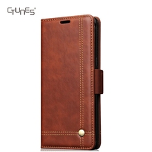 CTUNES PU Leather Flip Cover Case For Samsung Galaxy Note 8