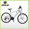 Meiling newest alloy frame mountain electric bike in china