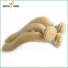 100% Unprocessed factory price 613 colorstraight human hair extension human hair , Peruvian hair closer