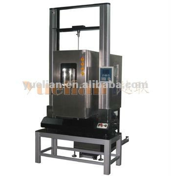 Rubber & Plastics Temperature Tensile Testing Machine