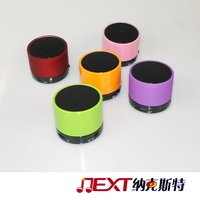 shenzhen factory supply portable plastic rechargeable speaker