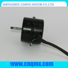 chinese factory supply 110v 40w single phase ac asynchronous water mist fan motor