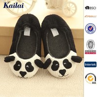 attractive style black children's shoes
