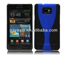 fashion cover for samsung galaxy s2,back cover case for samsung galaxy s2 i9100