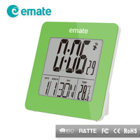 RC Digital Alarm Table Clock
