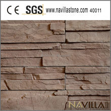 Navilla New Style stacked stone for high building 40011