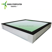 Hot selling cheap washable ventilation filter air, aluminum foil air filter mesh