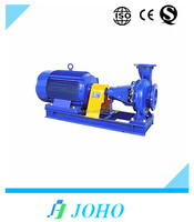 ductile iron clean water pump