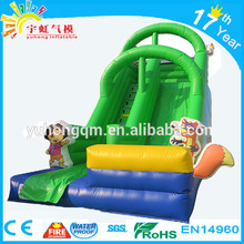 Dora hot item competitive price high quality inflatable slides for sale