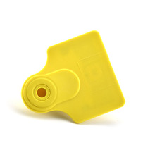 Cattle Management UHF RFID Animal Ear Tag