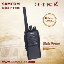 SAMCOM CP-500 Durable And Water-resistant Radio Frequency Machine Home