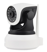 Hot selling remote control mini security cctv 720p wireless wifi ip camera