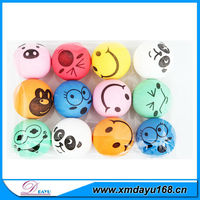 Special Design Cool Small Moq Breast Stress Ball