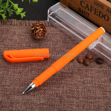 Pen factory customized dubai gel pen with logo