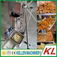 Lower price stable small churros machine for sale