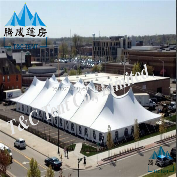 China stretch tent in guangzhou wholesaler stretch tent for sale
