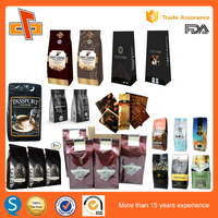 wholesale 8oz instant turkish coffee sachets