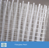 alkali resistant fiberglass mesh cloth for reinforcement concret