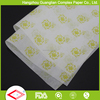 Food Wrapping Use Greaseproof Baking Paper Parchment Paper