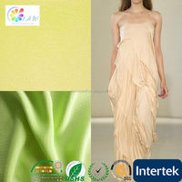 Custom digital printing indian 100 pure silk fabric