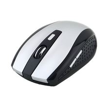 2.4GHz USB Wireless Optical Mouse Driver Mice with USB Receiver For PC Laptop New 2.4g Wireless Optical Mouse Driver