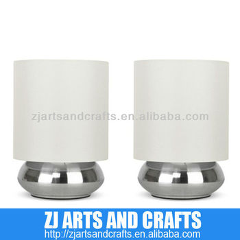 2013 promotion Twin touch table lamp
