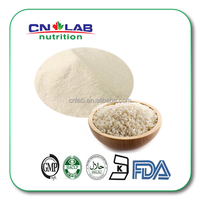 Wholesale Organic Brown/White Rice Protein Powder Food Grade
