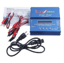 Digital intelligent imax b6ac battery charger b6 imax with the best factory price