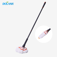 Microfiber Twist Wet And Dry Cleanroom Mop