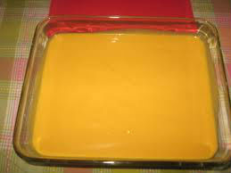 Mango puree and mango pulp