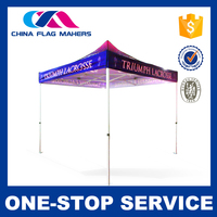 100% Warranty Oem/Odm Cheap 10X10 Canopy Tents Easy Small Pop Up Tent