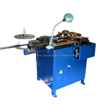 Gem Clip Making Machine