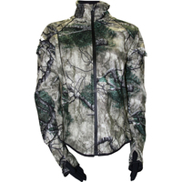 new 2016 apparel new product winter clothing sexy jacket women Women's Pro-Edition Pullover Jacket Hunting Jacket